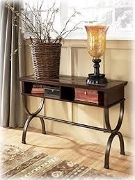 Amazon Ashley Furniture Signature Design Zander Console