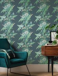 Printed Wallpaper - AJNAABH INTERIORS ...