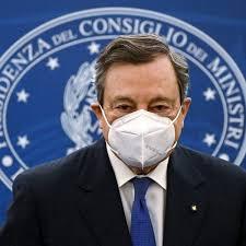 Oggi la conferenza stampa di Mario Draghi su riaperture e sostegni: a che  ora e dove seguirla