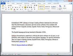 Microsoft Word Download Gratis
