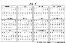 Calendar Quarters 2019 Calendar Quarters Yearly Calendar 2019 Pinterest