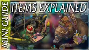 League of Legends Items Guide ...