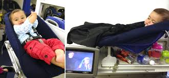 how to entertain an infant on a long flight