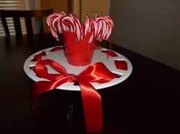 Candy Cane Table Decorations Candy Cane Table Decorations Harper Noel Homes Best Candy Cane 43
