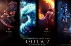 game dota 2 v 511 full crack
