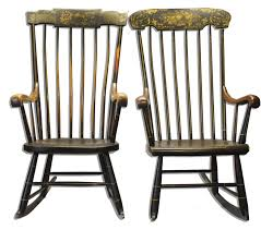 large size of rocking chairs trendy antique rocking chairs value lincolnrockers platform chair with springs