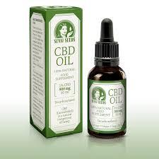 cbd supplement legal