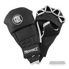 Proforce Sparring Gear Size Chart Proforce Ii Deluxe Cobra Glove