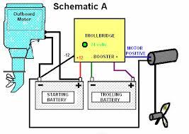 yandine trollbridge to volt battery charge combiner e yandina trollbridge 12 to 24 volt