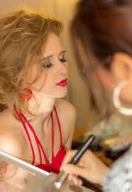 mobile hair stylist melbourne