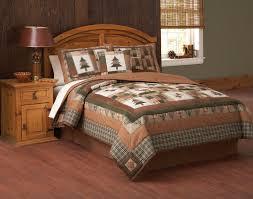 rustic cabin comforter sets items categories lodge quilt bedding 13
