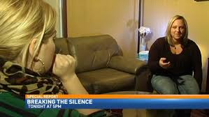 Sexual assault victim speaks out to Newschannel 3 | WWMT