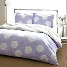 gold polka dot comforter purple white and black duvet cover dots sets awesome gray