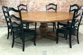 pine dining table pine round dining table large size of solid pine dining table and 4