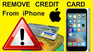 How do i delete a credit card if i cannot pick the none option? How To Delete Remove Credit Card Details From Apple Iphone 6 Itunes App Store Ipad In Hindi Youtube