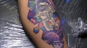 тату космонавта тату космонавт значение эскизы советы тату мастеров