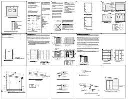 shed office plans. 10x12 studio shed plans s3 office modern s
