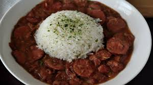 creamy louisiana red beans and rice the best version
