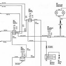 john deere l120 wiring diagram wiring diagrams john deere l111 starting wiring diagram nilza