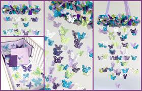 lovebug lullabies original nursery mobile erflies to match nojo