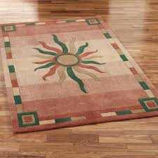 southwestern style rugs albuquerque southwest bathroom kitchen