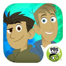Wild Kratts World Adventure Mobile Downloads Pbs Kids