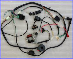 complete electrics atv stator cc cc cc cc cdi harness categories