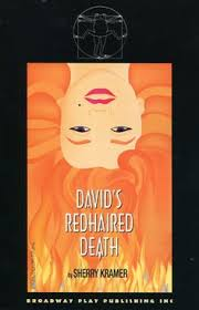 david s redhaired