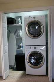 Simple Laundry Room Makeovers Simple Laundry Room Makeovers