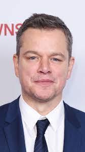 Matt Damon set to play Oklahoma oil ...