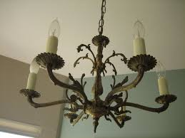 how to hang chandelier from drop ceiling designs