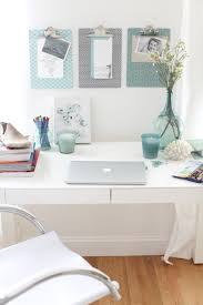 decorating your office. How To Decorate Your Desk :: The Jacqueline From Style Me Pretty Clipboards On Decorating Office
