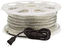 1 2 Inch Led Rope Light Cbconcept 120vlr100ft Pink 100 Feet 120v 2 Wire 1 2 Inch Led Rope Light With 1 0 Inch Led Spacing