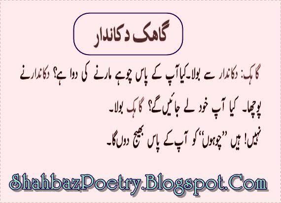 new funny shayari in urdu