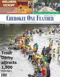 Aug. 11, 2011 - Eastern Band of Cherokee