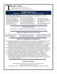 Classic Resume Examples