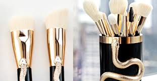 sonia kashuk makeup brushes. sonia kashuk serpent makeup brushes review: what you need to know   glamour c