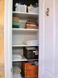 linen closet remodel