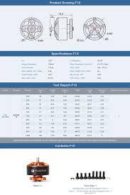 T Xe Máy F10 1104 7500KV KV7500 2 3S Động Cơ Không Chổi Than Cho FPV Đua RC  Drone 90Mm 110Mm Quadcopter Khung Cánh Quạt Phụ Kiện|Parts & Accessories
