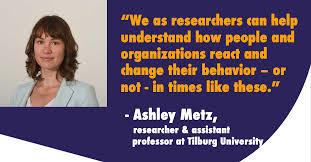 Interview Ashley Metz - Brabant Outcomes Fund Provincie Noord-Brabant