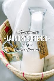 a two ing homemade fabric softener and scent booster this stuff is super