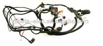engine bay ecu wiring harness 2 0 azg 2001 vw jetta mk4 genuine oe subaru ecu and wiring harness at Ecu And Wiring Harness