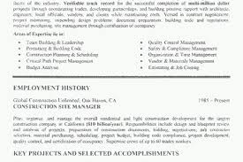 construction manager resume samples visualcv resume samples database pinterest construction manager resume samples visualcv resume samples database construction manager resume sample