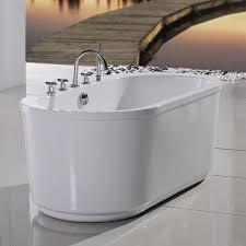 aquatica purescape 65 x 32 freestanding acrylic bathtub