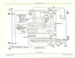 three halftrack schematics maintenance book that has three pullout schematics though i would post them here two are for the early style fender mounted headlights and the last