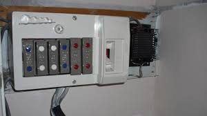 consumer unit upgrades ths electrical services changing fuse box to circuit breakers frequently asked questions