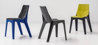 Karim Rashid Furniture Poly Xo Xoxo Dining Chairs By Karim Rashid For Bonaldo Sohomod