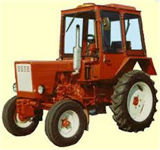 Лекция Владимирский тракторный завод  Универсально пропашной трактор Т30 69 и его модификации предназначены для предпосевной обработки почвы посева ухода за посевами междурядной обработки