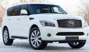 infiniti qx80. for more information and to order infiniti qx80 body kit: qx80