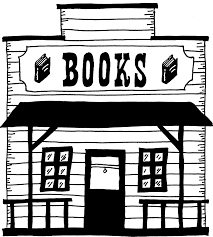 store clipart black and white. Brilliant Clipart Banner Freeuse Alexandria S Bookstore West Of Loathing Wiki Clipart Black  And White Library Book Store  With Store Clipart Black And White L